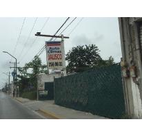 Foto de terreno comercial en venta en  , estadio 33, ciudad madero, tamaulipas, 2612006 No. 01