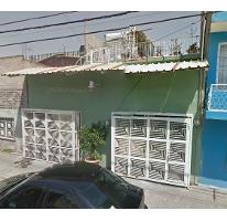 Foto de casa en venta en estado de hidalgo , providencia, gustavo a. madero, distrito federal, 2431681 No. 01