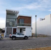 Foto de casa en venta en esteban de antuñano , molino de santo domingo, puebla, puebla, 4560267 No. 01