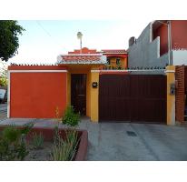 Foto de casa en venta en  , esterito, la paz, baja california sur, 2844344 No. 01