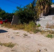 Foto de terreno habitacional en venta en  , esterito, la paz, baja california sur, 4234339 No. 01