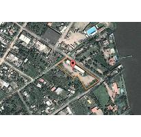 Foto de terreno comercial en venta en  , estero del pantano, cosoleacaque, veracruz de ignacio de la llave, 1085281 No. 01