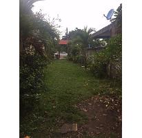 Foto de terreno habitacional en venta en  , estero del pantano, cosoleacaque, veracruz de ignacio de la llave, 2589646 No. 01