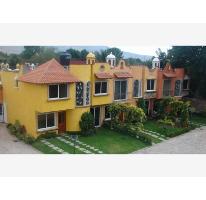 Foto de casa en venta en estilo colonial moderno 1, centro, emiliano zapata, morelos, 2820080 No. 01