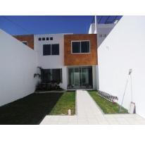 Foto de casa en venta en  , estrella, cuautla, morelos, 1597932 No. 01
