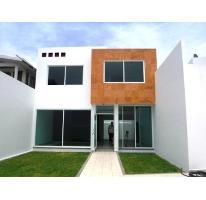 Foto de casa en venta en  , estrella, cuautla, morelos, 1846058 No. 01