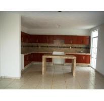 Foto de casa en venta en  , estrella, cuautla, morelos, 2668154 No. 01