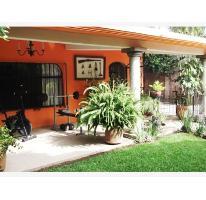 Foto de casa en venta en  , estrella, cuautla, morelos, 2694071 No. 01