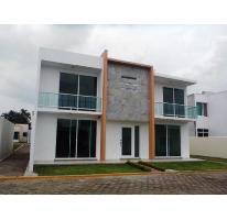 Foto de casa en venta en  , estrella, cuautla, morelos, 2699131 No. 01