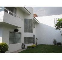 Foto de casa en venta en  , estrella del sur, puebla, puebla, 2366596 No. 01