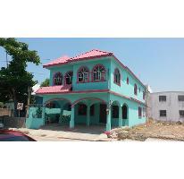 Foto de casa en venta en etiopia 0, solidaridad voluntad y trabajo, tampico, tamaulipas, 2413986 No. 01