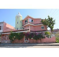 Foto de casa en venta en etnias de méxico 1, isaac arriaga, morelia, michoacán de ocampo, 0 No. 01