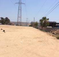 Foto de terreno habitacional en venta en eucalipto , las torres, tijuana, baja california, 3602720 No. 01