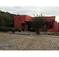 Foto de casa en renta en eucaliptos 00, club de golf los encinos, lerma, méxico, 2771964 No. 01