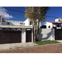 Foto de casa en venta en  100, jurica, querétaro, querétaro, 2813096 No. 01