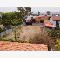 Foto de terreno habitacional en venta en eucaliptos 207, jurica, querétaro, querétaro, 4356020 No. 01
