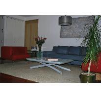 Foto de departamento en renta en  , polanco iv sección, miguel hidalgo, distrito federal, 2979642 No. 01