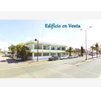 Foto de edificio en venta en everardo gamiz 1, santa fe, durango, durango, 2867687 No. 01