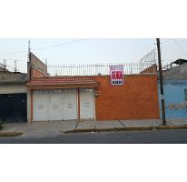 Foto de casa en venta en  , evolución, nezahualcóyotl, méxico, 2953965 No. 01