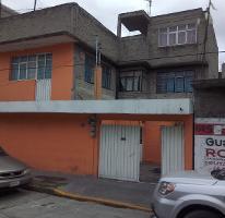 Foto de casa en venta en  , evolución poniente, nezahualcóyotl, méxico, 3867397 No. 01