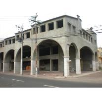 Foto de edificio en venta en  , ex ejido de santa cecilia, tlalnepantla de baz, méxico, 2632158 No. 01