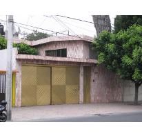 Foto de casa en venta en  , ex hacienda coapa, tlalpan, distrito federal, 2611483 No. 01