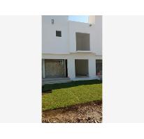 Foto de casa en venta en  9, campo nuevo, emiliano zapata, morelos, 2825880 No. 01