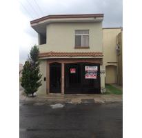 Foto de casa en venta en, ex hacienda el rosario, juárez, nuevo león, 1829260 no 01