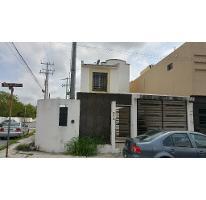 Foto de casa en venta en  , ex hacienda el rosario, juárez, nuevo león, 1934246 No. 01
