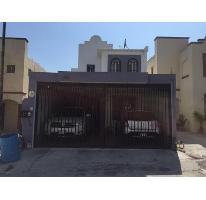 Foto de casa en venta en  , ex hacienda el rosario, juárez, nuevo león, 2119334 No. 01
