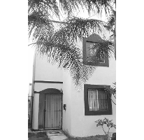 Foto de casa en venta en  , ex hacienda el rosario, juárez, nuevo león, 2623952 No. 01