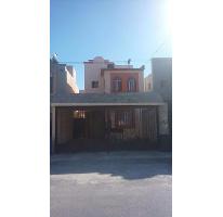 Foto de casa en venta en  , ex hacienda el rosario, juárez, nuevo león, 2639634 No. 01