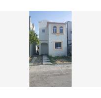 Foto de casa en venta en  , ex hacienda el rosario, juárez, nuevo león, 2653962 No. 01