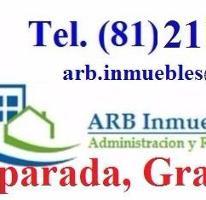 Foto de casa en venta en  , ex hacienda el rosario, juárez, nuevo león, 2995508 No. 01