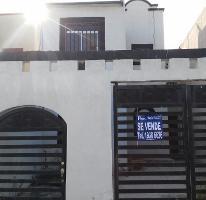 Foto de casa en venta en  , ex hacienda el rosario, juárez, nuevo león, 4245355 No. 01