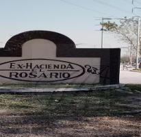 Propiedad similar 4485788 en Ex Hacienda el Rosario.