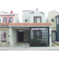 Foto de casa en venta en  , ex hacienda el rosario, juárez, nuevo león, 590400 No. 01