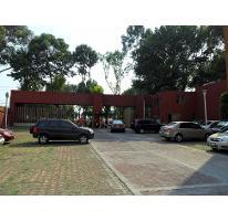 Foto de departamento en renta en  , ex hacienda san juan de dios, tlalpan, distrito federal, 2895801 No. 01