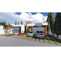 Foto de casa en venta en  , ex hacienda santa teresa, guanajuato, guanajuato, 2633399 No. 01