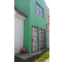 Foto de casa en venta en  , ex rancho san dimas, san antonio la isla, méxico, 2347526 No. 01