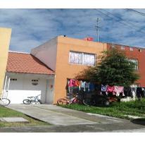 Foto de casa en venta en  , ex rancho san dimas, san antonio la isla, méxico, 2574917 No. 01