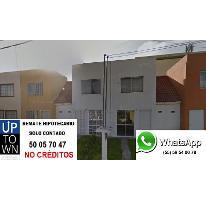 Foto de casa en venta en  , ex rancho san dimas, san antonio la isla, méxico, 2827823 No. 01