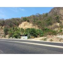 Foto de terreno comercial en venta en  , excampo de tiro, acapulco de juárez, guerrero, 2635778 No. 01