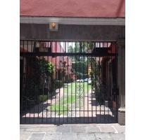 Foto de casa en venta en  , ex-hacienda de guadalupe chimalistac, álvaro obregón, distrito federal, 2600788 No. 01