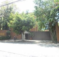 Foto de casa en venta en  , ex-hacienda de guadalupe chimalistac, álvaro obregón, distrito federal, 0 No. 01