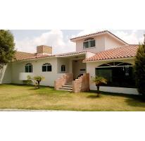 Foto de casa en venta en  , ex-hacienda de santa teresa, san andrés cholula, puebla, 1237345 No. 01