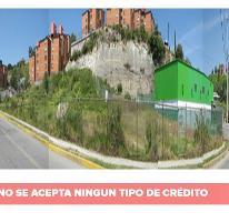 Foto de terreno habitacional en venta en  , ex-hacienda el pedregal, atizapán de zaragoza, méxico, 2769564 No. 01