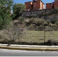 Foto de terreno habitacional en venta en  , ex-hacienda el pedregal, atizapán de zaragoza, méxico, 3981168 No. 01