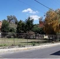 Foto de terreno habitacional en venta en  , ex-hacienda el pedregal, atizapán de zaragoza, méxico, 3981499 No. 01