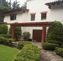 Foto de casa en venta en, exhacienda jajalpa, ocoyoacac, estado de méxico, 1495285 no 01